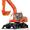 спецтехника: Экскаваторы DOOSAN гусеничные,  колесные экскаваторы  #75233