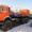 Цементировочные агрегаты АЦ-32 на шасси Камаз или Урал #1055447