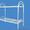 Кровати металлические с ДСП спинками для санаториев, кровати для больниц, оптом.. - Изображение #3, Объявление #1421171