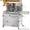 Глазировочная машина ZETA 400/600/800 для глазирования,  декора #1551094