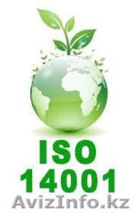 Сертифицированная  система управления окружающей средой  - Изображение #1, Объявление #1065869