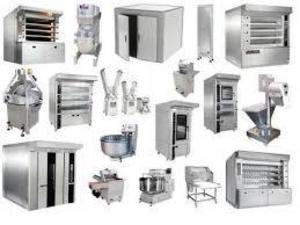 Хлебопекарное оборудование в Атырау - Изображение #1, Объявление #1654485