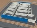 Продаеться база в г.Орске на въезде из Актюбэ