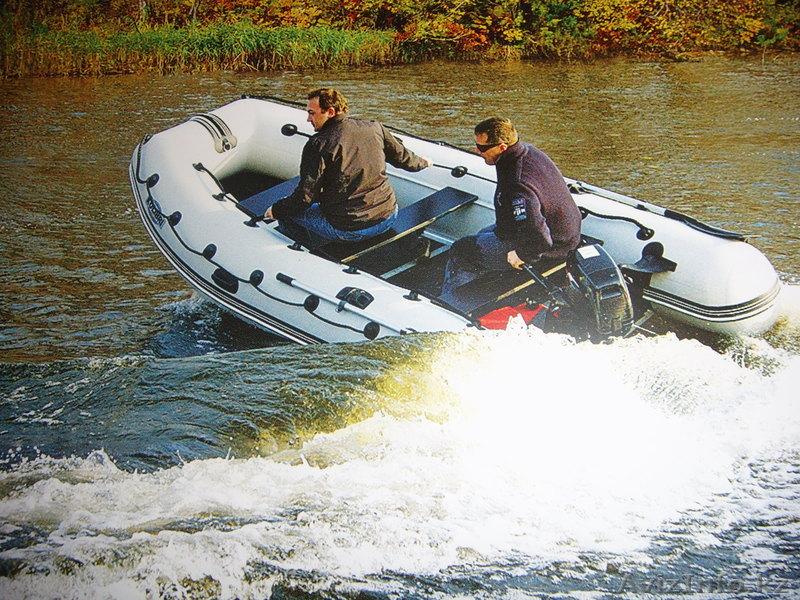 лодки из пвх купить в москве для мотора 5 л.с