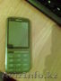 Nokia c3-01 MODEL: C3-01.5 Type: RM - 776 MADE IN HUNGARY