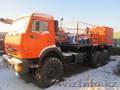 Цементировочные агрегаты АЦ-32 на шасси Камаз или Урал