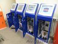 Продам платежные терминалы и лотерейные аппараты