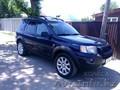 Land Rover Freelader 2003