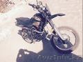 мотоцикл Racer модель RC250GY-C2