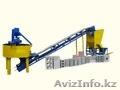 Линия для производства бетонных блоков