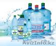 Бесплатная доставка питьевой воды