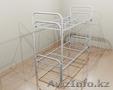 Кровати металлические для турбаз, кровати для гостиницы, кровати для рабочих - Изображение #7, Объявление #1416506
