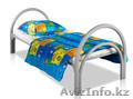 Кровати металлические для турбаз, кровати для гостиницы, кровати для рабочих - Изображение #2, Объявление #1416506