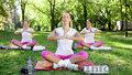 Впервые в Атырау Yoga Open Air!