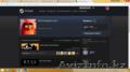 Продаю аккаунт Steam не дорого